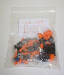Lego Star Wars 9678 Twin Pod Claud Car Steine originalverpackt ohne Verpackung