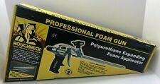 Roughneck Professional Foam Gun Metal