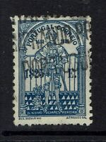Portugal - SC# 538 - Used - 043017