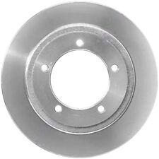 Disc Brake Rotor-Premium Brake Rotor Front,Rear Bendix PRT1271