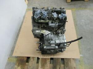 1. Yamaha GTS 1000 Typ 4 BH Motor mit Kupplung 52965 km Engine 4BH-000458