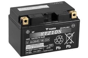 Batería Yuasa YTZ10S | PTZ10S | BTZ10S | DTZ10S | FTZ10S  | TTZ10S
