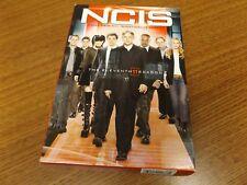 NCIS: The Eleventh Season (DVD, 2014, 6-Disc Set) Tested