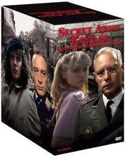 Secret Army & Kessler - Complete Series NEW PAL Cult 15-DVD Set Rose Hepton