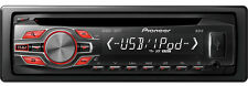 PIONEER DEH-24UB CD/MP3/WMA/AUX/USB CAR STEREO RECEIVER IPOD CONTROL DEH-2400UB