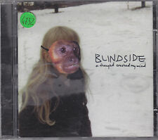 BLINDSIDE - a thought crushed my mind CD