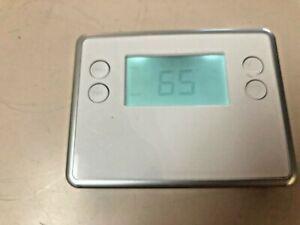 Go Control Z-Wave Thermostat, GC-TBZ48, GUC