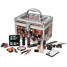 Vanity Case Box Urban Beauty Make Up Cosmetic Set Travel Organizer Xmas Gift New