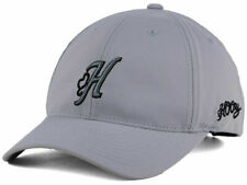 HOOEY THE LEGEND STRAPBACK GRAY Cap Hat Adjustable *SHIPS IN BOX*