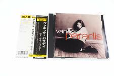 VANESSA PARADIS POLYDOR 314517231-2 IMPORT CD OBI A9759