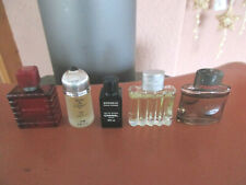 Madness/Davidoff Good Life/ANTAEUS Chanel/Rococo/Cartier 5 x 5 ml Miniaturenset