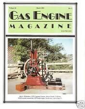 Sheffield Tool – Bates & Edmonds Motor – Bulldog Engine