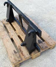 Gabelträger Palettengabel 1200x407mm Frontlader Euro-Norm o Gabeln sehr Stabil