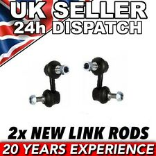 For Nissan XTRAIL FRONT ANTI ROLL BAR DROP LINK RODS x 2