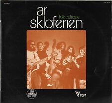 AR SKLOFERIEN FOLK CELTIQUE LP 1973 VOGUE LDM. 30194
