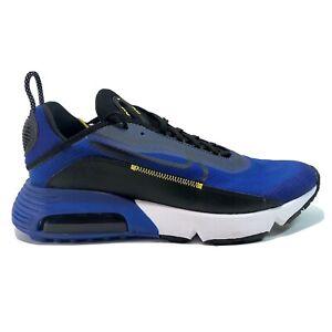 Nike Air Max 2090 'Hyper Blue' [CV8835-400] Men's Running Shoes Size 10