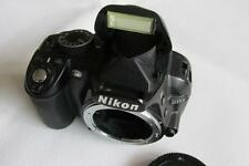 Nikon D D3100 14.2MP Digital-SLR DSLR Camera (Camcorder) - Body only - CHEAP