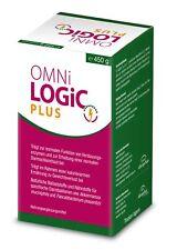 OMNi-LOGIC PLUS - Präbiotika, 450 Gramm