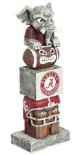 University Of Alabama Crimson Tide Tiki Tiki Totem NCAA College Football Mascot