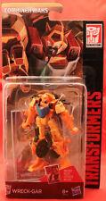 Transformers*Hasbro* WRECK-GAR*Combiner Wars* 8+ * OVP*