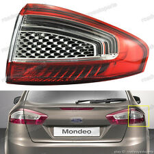 1PCS RH OUTSIDE rear lights tail light Lamps For Ford Mondeo 2011 2012