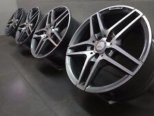 18 Zoll original Mercedes AMG Felgen E-Klasse W212 S212 A2124010300 **NEU**