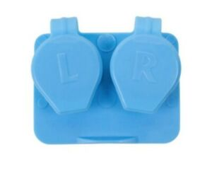 Apex Lens Mate Contact Lens Cleaning Cases (Pack of 2)