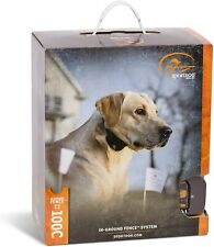 SportDog Sdf-100C Dog Rechargeable In-Ground Fence - 14 Gauge