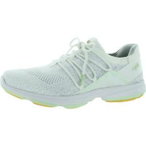Ryka Womens Diffuse Knit Fitness Trainers Walking Shoes Sneakers BHFO 5051