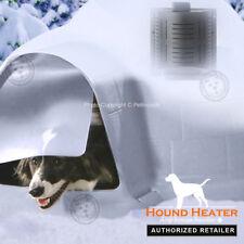 Akoma Hound Heater Deluxe Plus Dog House Furnace Pet House Heater+ Igloo Bracket