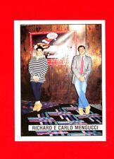 DISCOTECHE '93 -Panini 1993- Figurine-stickers - n. 276 - JICKY MAROTTA -New
