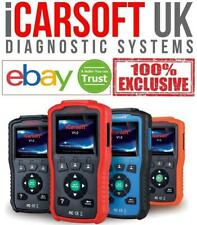 iCarsoft RT V1.0 - Renault Professional Diagnostic Tool - iCARSOFT UK