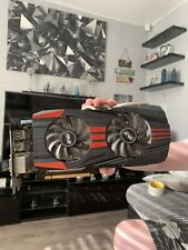 ASUS AMD Radeon R9 270X DirectCU II TOP (2048 MB) (R9270X-DC2T-2GD5) Graphics...