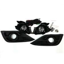 FIT 2012+ Honda CRV CR-V Fog Lamp spotlight Fog lamp Kit with wire and bulbs