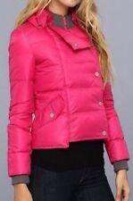 "BCBG NWT ""Isaac"" Begonia Duck Down Party Coat Jacket New M $368 SME8B782"