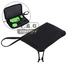 Tactical Pistol Pouch Handgun Protection Carrying Case Bag Magazine Holder