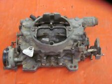 1967 67 Pontiac 400 Carter AFB Carb 4242S Grand Prix 400/293 325 350 M6 Date