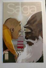 Saga #13 (2012) First Print Image Comics Brian K Vaughn Fiona Staples