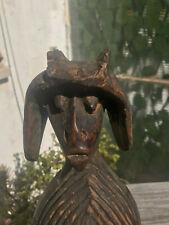Ancien statuette Mumuye statue Iangalagana figure figura 42cm art africain
