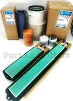 Filter Kit For Bobcat S220 S250 S300 S330 S250 T300 A300 Skid Steer Cabin