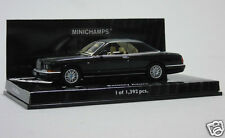 436 139930 Minichamps Bentley Azure 1996 Nero 1 43 Scala Automodello metallo