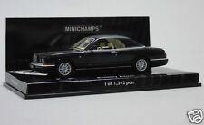 436 139930 Minichamps Bentley Azure 1996 Black 1:43 Scale Diecast Model Car New