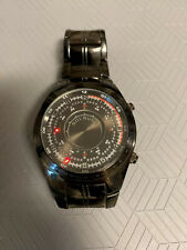 Zeon Tech Solsuno watch , number ZT0020SS