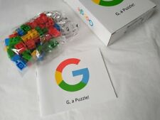 G, A Puzzle By Google