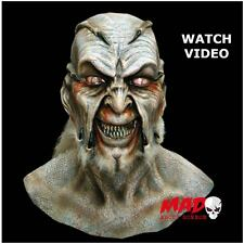 Official JEEPERS CREEPERS Collectors Latex Mask - Horror Film Halloween SCARY