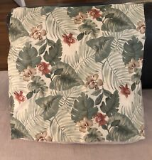 3 Beautiful Floral Pillow Covers, Decorative Pillow Cover 16/16