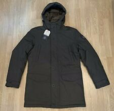NAPAPIJRI ABANO JACKET CAPER MENS MEDIUM BNWT RRP £289.99