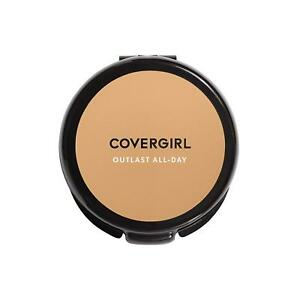 (1) Covergirl Outlast All-Day Matte Finishing Powder, You Choose