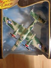 Maisto Air Force Tailwinds Se Wwii Usaf Air Craft Airplane Special Edition