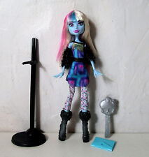 Poupée Monster High Abbey Picture Day